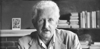 Erik Erikson