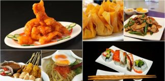 Healthy Chinese Takeaway Recipes