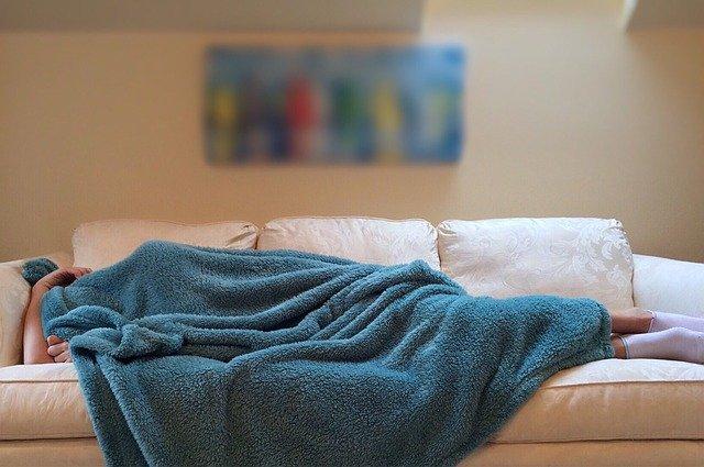 Regular Sleep Pattern