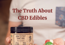 The Truth About CBD Edibles