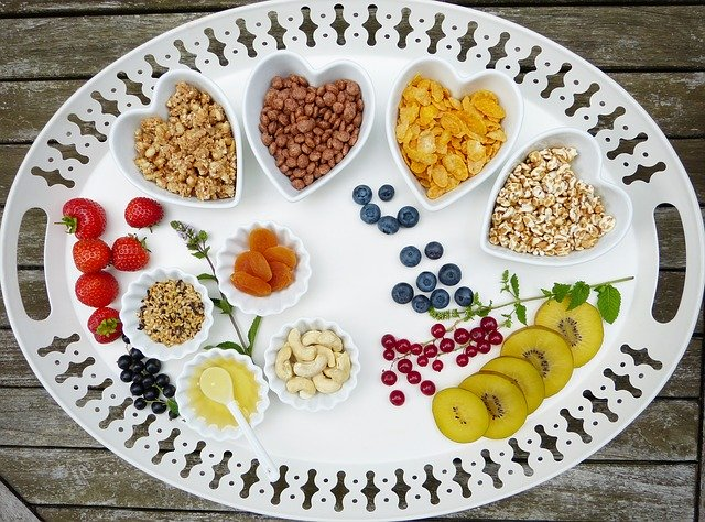 Why Nutrition Is Important When Becoming An Athlete