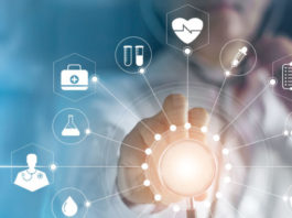 AI In Your Healthcare Across Your Messaging