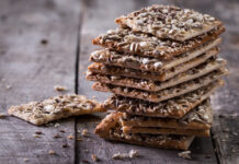 Health Benefits of Eating Crispbreads