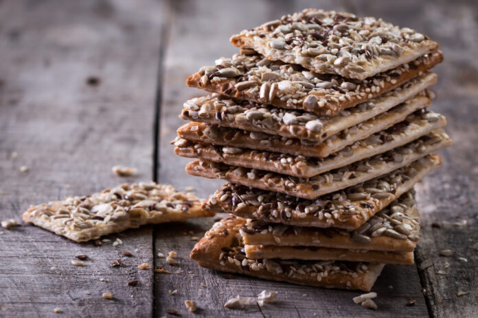 Health Benefits of Eating Crispbreads