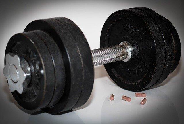 Choosing a supplement