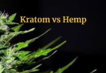 Kratom vs Hemp