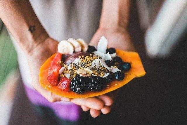Science-Based Health Benefits of Eating Vegan