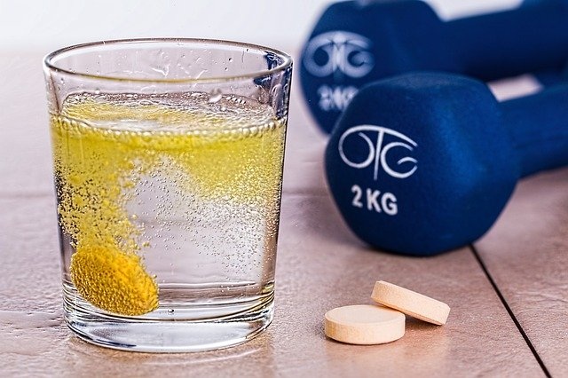 Top Workout Supplements