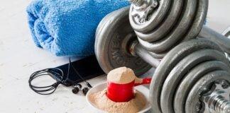 Workout Diet Plan