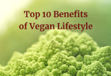 top 10 important benefits of a vegan lifestyle