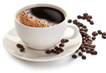 Benefits Of Drinking Decaf Coffee