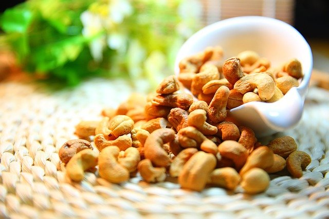 Cashews - The King Of The Dry Fruits