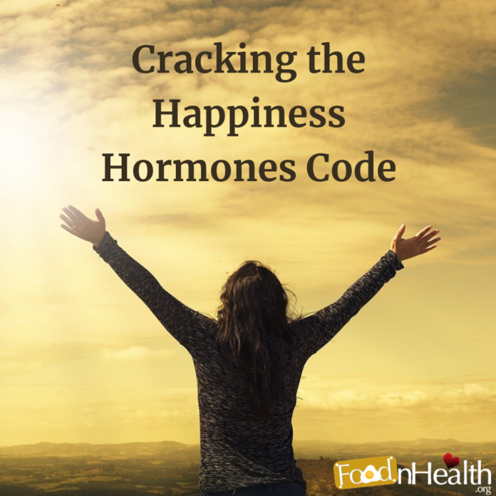 Happy Hormones: What They Are and How to Boost Them