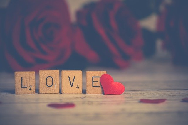 Speak your partner's love language