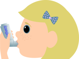 Difference Between Asthma and Allergies