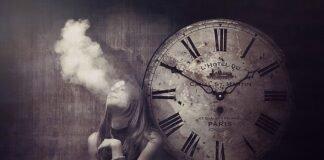 Smoking versus vaping