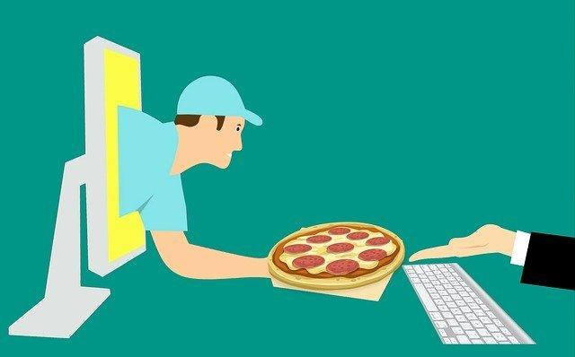 Benefits of Online Food Ordering