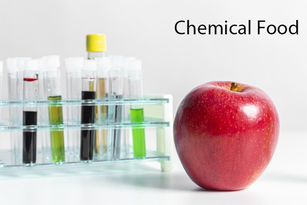 Chemical Food