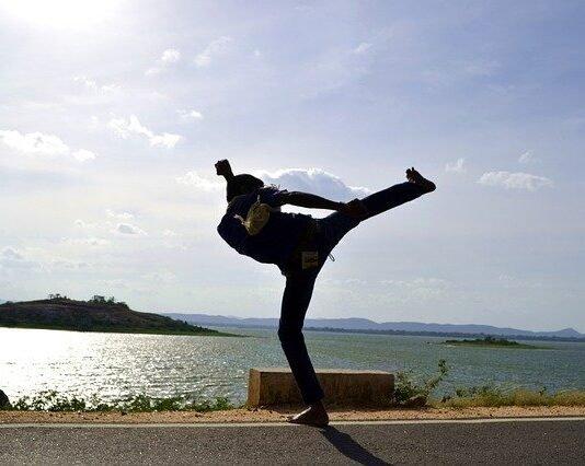 Muay Thai Can Improve Wellness