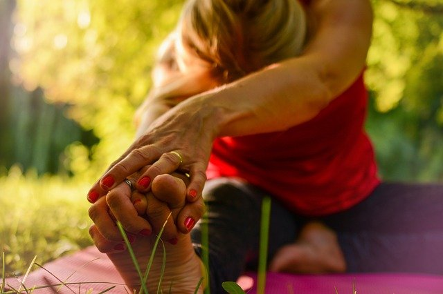Research on yoga for dementia patients