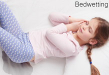 Bedwetting