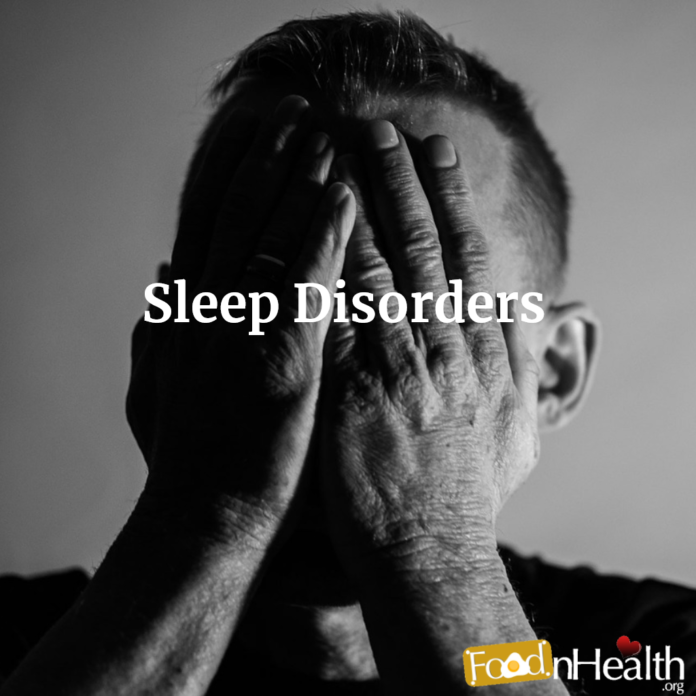 Sleep Disorders – Everything You Need To Know