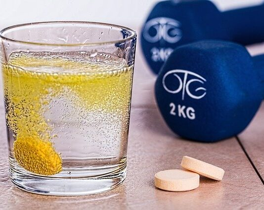 Supplements That Serious Gym Goers