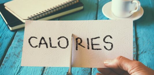 Why You Shouldn't Obsess About Calories