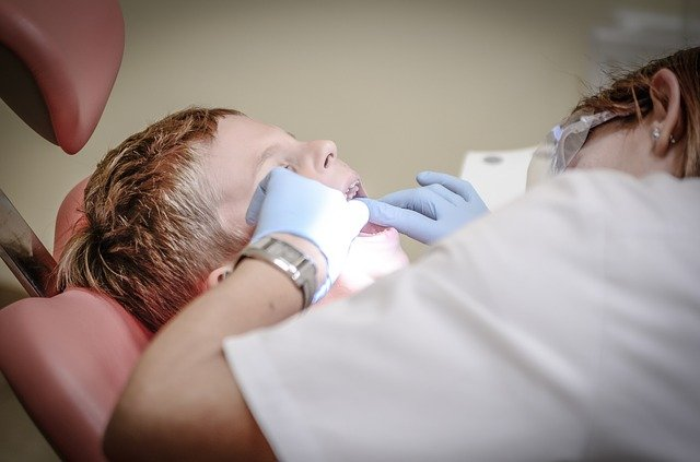 Benefits of Visiting Dentists