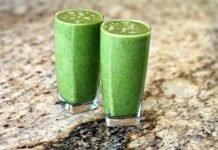 Organic Nutritional Shakes
