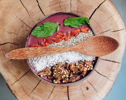 What is in an Acai Bowl?