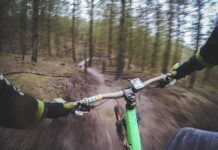 A Definitive Look at Mountain Biking