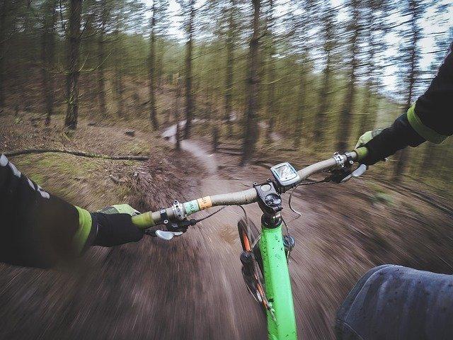 A Definitive Look at Mountain Biking