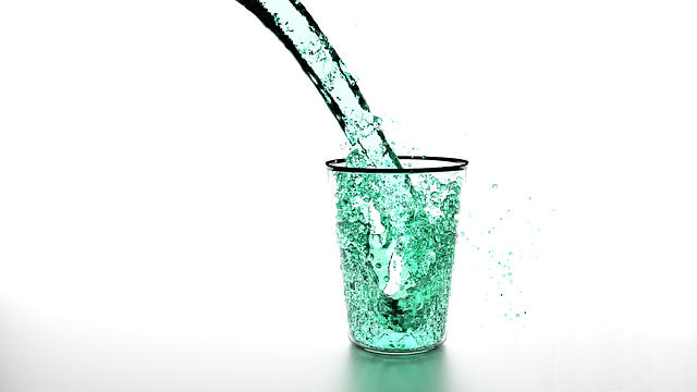 Health Benefits of Drinking Purified Water