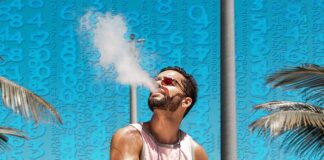 How Can Vaping Help to Overcome Stress?