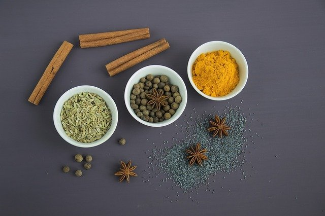Health Benefits of Natural Spice Ingredients
