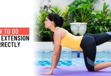 How to Do Hip Extension Correctly