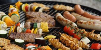 Most Unusual Things to Grill
