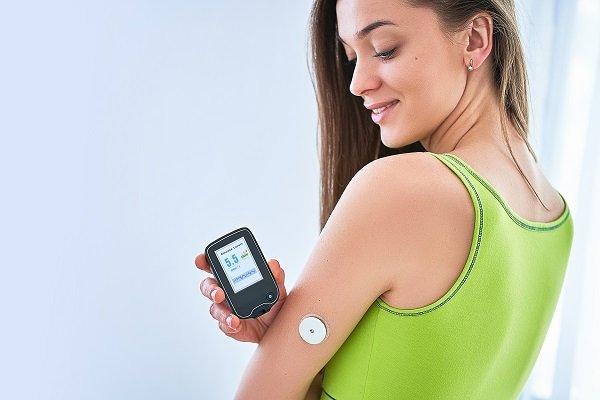 Wearable Health Monitors
