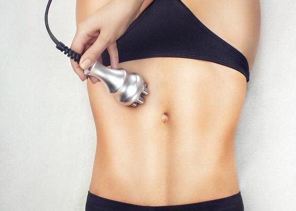 Ultrasonic Lipocavitation As A Fat Melting Therapy