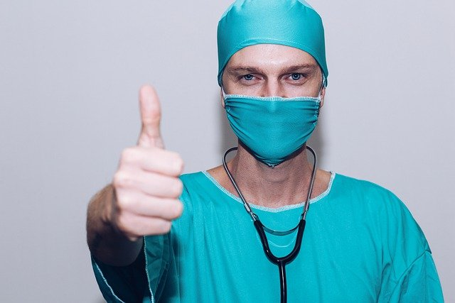 When to See a General Surgeon