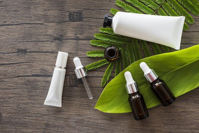 Benefits of CBD Oil for the Skin