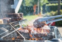 Types of Grills You Should Look Out